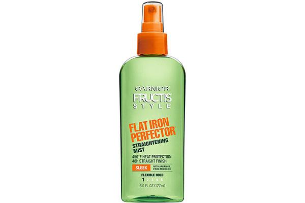 Garnier Fructis Flat Iron Perfector Natural Hair